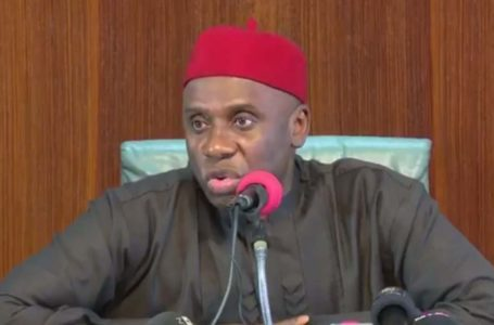 MAN Oron Mismanaged N19 billion in One Year—Amaechi