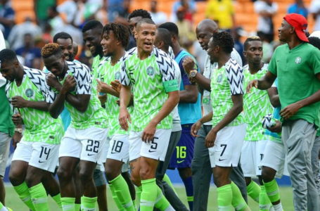 Why Super Eagles May Not Go Far in African Cup of Nations 2019