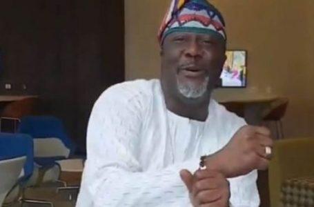 Dino Melaye Reveals Plan To Contest Kogi Governorship Election