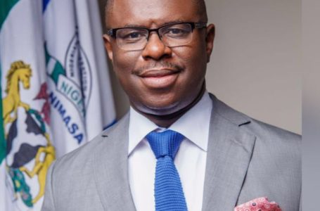 NIMASA Begs Shipowners to Pay Up 2% Cabotage Fees