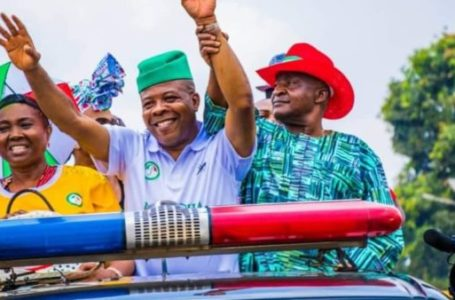 Appeal Court Dismisses Suit Challenging Ihedioha as IMO Governor