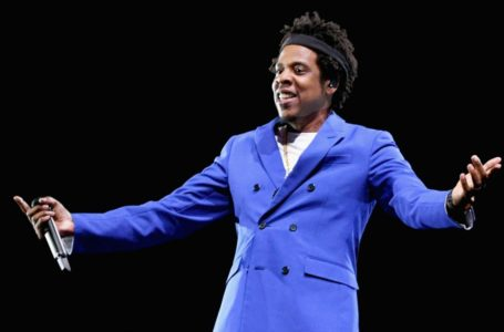 Jay Z Emerges as Forbes 1st Hip Hop Billionaire