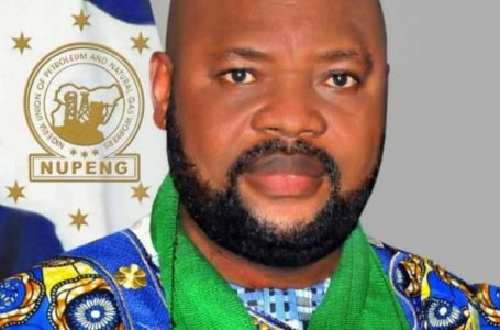 NUPENG Suspends Planned Industrial Action