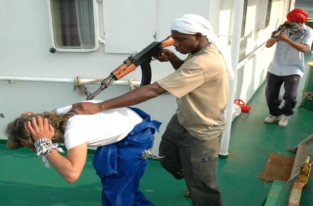 PIRACY:   Russia Traces Its Kidnapped Seafarers to Nigeria