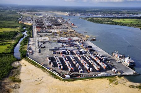 VESSELS EXPECTED AT LAGOS PORTS 13TH JULY