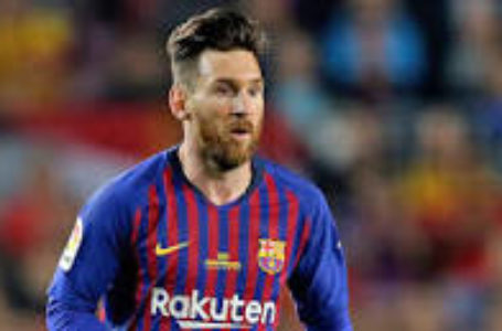 Messi is Highest Paid Athlete in the World—Forbes