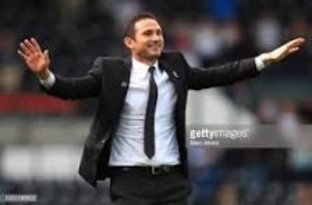 Frank Lampard To become New Chelsea Coach