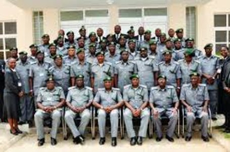 Customs Hits N5.5 billion Daily Revenue Collection, Trains 8, 000 Officers in Weapon Handling