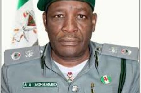 Killing for N5,000 Bribe: Customs Discovers 3,000 Packs of Tramadol, 2,000 Machetes in Vehicle Conveying Travellers