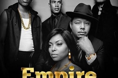 Empire Season 6 Begins in August 2019