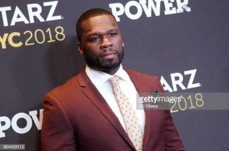 50 Cent Extends TV Series, Power, Beyond Season 6