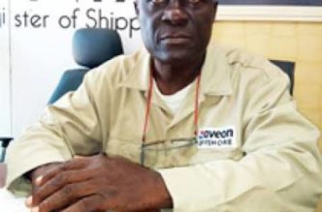 Gender Equality in Shipping: Nigeria is 30yrs Behind Ghana—-Master Mariners