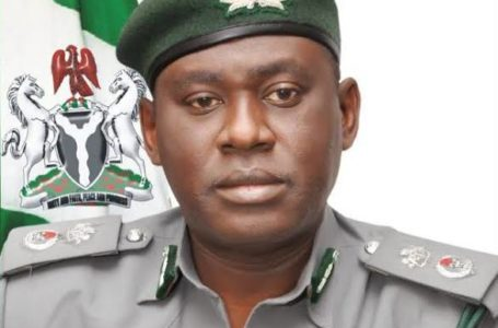 At Tin Can Island Port, Customs Clear 140 Importers, Agents on Import Duty Controversies