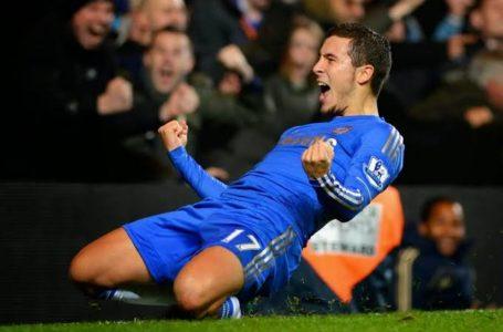 Hazard Dumps Chelsea for Real Madrid
