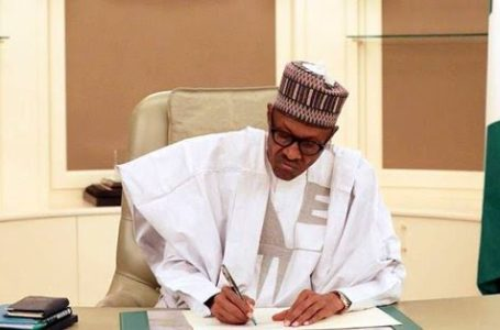 EXCLUSIVE: Buhari Issues 90 Days Ultimatum for Single Window Implementation At Ports