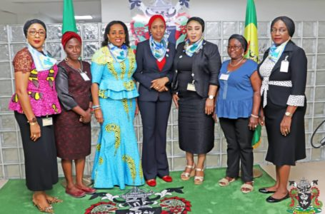 NPA boss Hosts WIMAfrica, tasks women on leadership opportunities in Nigeria