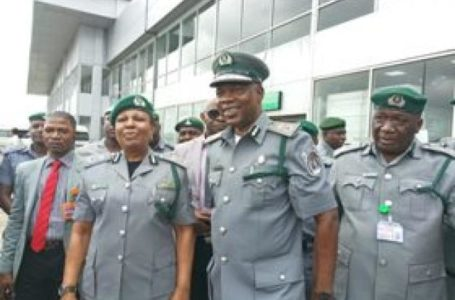 CUSTOMS: Wale Adeniyi Takes Over At Lagos International Airport