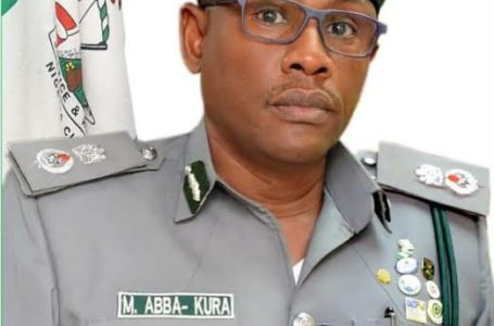 Apapa Customs Boss; Kura Blasts FG As Port Scanners Operates At 15%