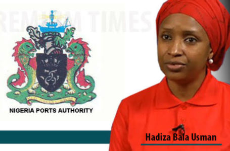 NPA Gets 2019 Budget to Clear Wrecks on Lagos Waters