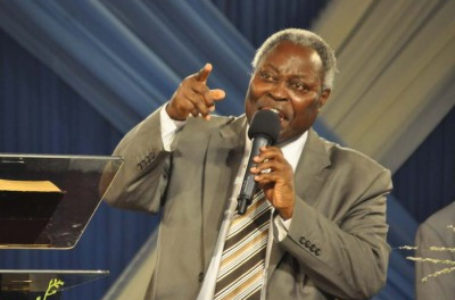Kumuyi Prescribes Capacity Building As Solution to Unemployment in Nigeria