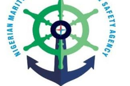 NIMASA Rescues Seafarers Onboard Fire Stricken Vessel