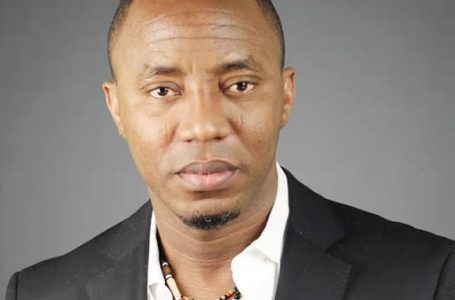DSS Files 7 Fresh Charges Against Sowore, Extends Detention