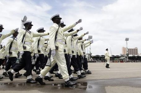 Shippers Council Integrates Nigerian Navy Into Port Community System