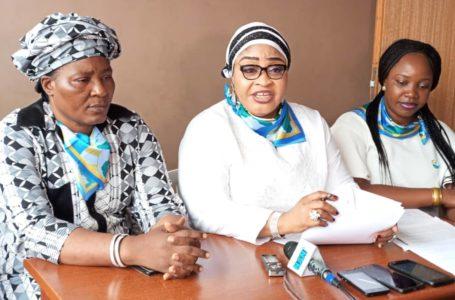 NPA MD; Hadiza, Funke Agbo, Hassan Bello Others Gather for WIMA-Nigeria 2019 Conference