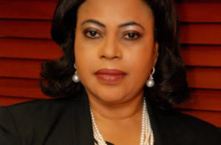 5,000 Nigerian Dockworkers Wanted to Kill Me—-Vicky Hastrup