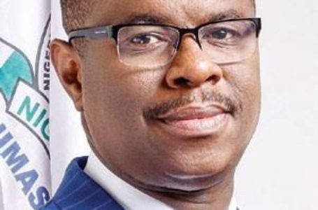 Stop Delaying Documents, Proposals, Dakuku Charges NIMASA Staffs