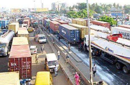 Truck Drivers Threaten to Abandon NPA Transit Park, Ijora Over Attacks by Hoodlums