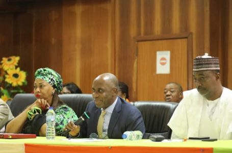 How Transport Ministry Allegedly Padded NIWA Budget with N4b Fictitious Projects