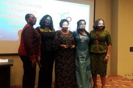 Ocean Ambassadors Foundation Lauds NIMASA, NIWA, CRFFN, Other Maritime Personalities