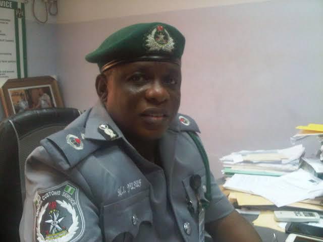 Apapa Customs Gets New Area Comptroller; Yusuf Malanta – Daily Trend